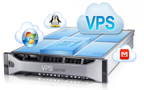 cloud linux vps hosting