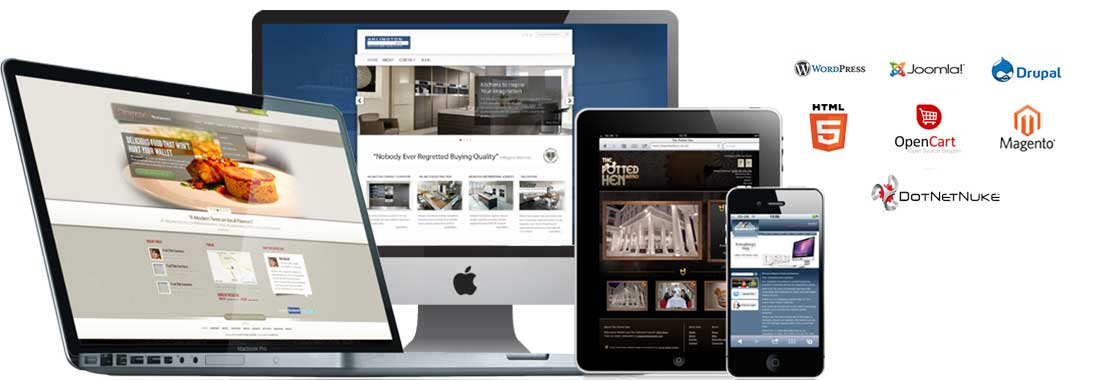 website design packages karachi